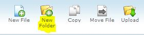آموزش آپلود فایل در سی پنل