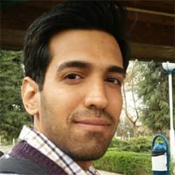 محمد پیشدار